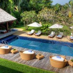 Отель Villa Samakee 5* Вилла с различными типами кроватей фото 13