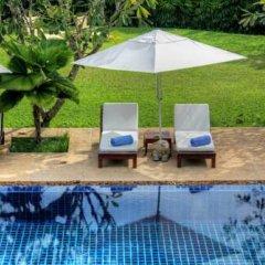 Отель Villa Samakee 5* Вилла с различными типами кроватей фото 5