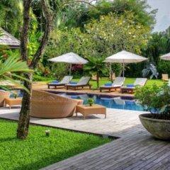Отель Villa Samakee 5* Вилла с различными типами кроватей фото 4