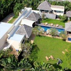 Отель Villa Samakee 5* Вилла с различными типами кроватей фото 3
