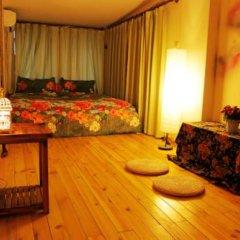 Chengdu Bailongma Hostel Стандартный номер с различными типами кроватей фото 3