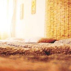 Chengdu Bailongma Hostel Кровать в общем номере с двухъярусной кроватью фото 3