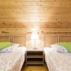 Хостел Олимп Стандартный номер с 2 отдельными кроватями фото 6
