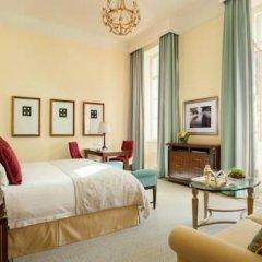 Гостиница Four Seasons Lion Palace St. Petersburg 5* Стандартный номер с разными типами кроватей фото 22