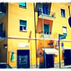 Отель Mantour Appartamenti Lecce Апартаменты