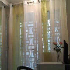 Residences du Grand Hotel Cannes 3* Студия с различными типами кроватей фото 13
