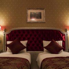 Hotel Gritti Pera 3* Номер Делюкс с различными типами кроватей фото 17