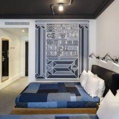 Ace Hotel London Shoreditch 5* Улучшенный номер с 2 отдельными кроватями