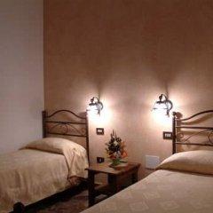 Отель L'antico Feudo Стандартный номер фото 4