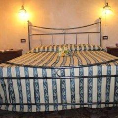 Отель L'antico Feudo Стандартный номер фото 8