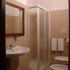 Отель L'antico Feudo Стандартный номер фото 5