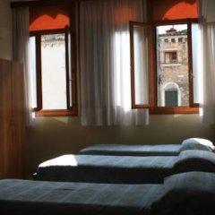 Отель Casa Caburlotto 2* Стандартный номер с различными типами кроватей (общая ванная комната)