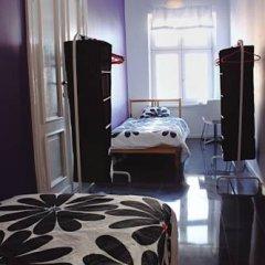 Отель 4th Floor Accommodation Стандартный номер