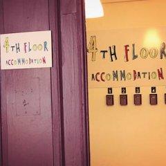 Отель 4th Floor Accommodation Стандартный номер фото 4