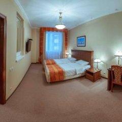 Гостиница Relita-Kazan 4* Люкс с разными типами кроватей фото 16