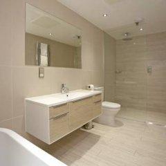 Отель The KP 3* Улучшенный номер с различными типами кроватей фото 3
