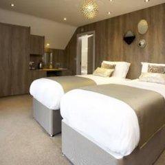 Отель The KP 3* Улучшенный номер с различными типами кроватей фото 4