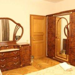 Гостиница Guest House Amelie Стандартный номер с двуспальной кроватью (общая ванная комната) фото 2