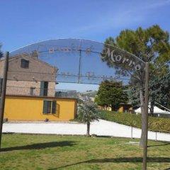 Отель Al Casale Di Morro Стандартный номер фото 10