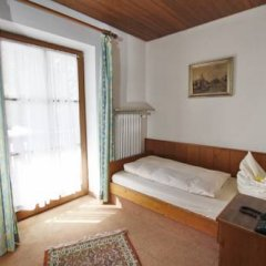 Hotel Neumayr 3* Стандартный номер фото 4