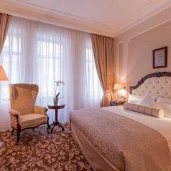 Гостиница Эрмитаж - Официальная Гостиница Государственного Музея 5* Номер Премиум разные типы кроватей фото 15
