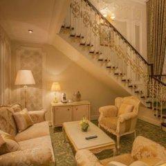 Гостиница Эрмитаж - Официальная Гостиница Государственного Музея 5* Президентский люкс разные типы кроватей фото 17