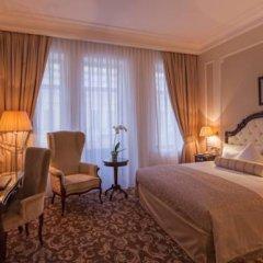 Гостиница Эрмитаж - Официальная Гостиница Государственного Музея 5* Улучшенный номер разные типы кроватей фото 11