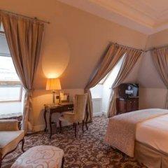 Гостиница Эрмитаж - Официальная Гостиница Государственного Музея 5* Улучшенный номер разные типы кроватей фото 10