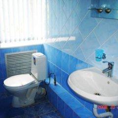Гостиница Единство Номер Комфорт с разными типами кроватей фото 16