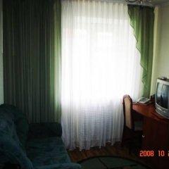 Гостиница Единство Номер Комфорт с разными типами кроватей фото 15