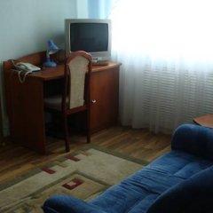 Гостиница Единство Номер Комфорт с разными типами кроватей фото 17