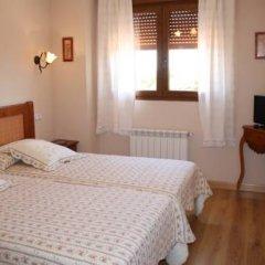 Отель La Dehesa Стандартный номер с различными типами кроватей фото 12