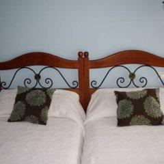 Отель La Dehesa Стандартный номер с различными типами кроватей фото 9