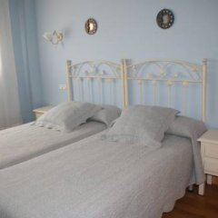 Отель La Dehesa Стандартный номер с различными типами кроватей фото 2