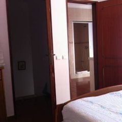 Отель D. Antonia Стандартный номер с различными типами кроватей фото 5