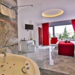 Hotel Belezza 3* Люкс с различными типами кроватей фото 8