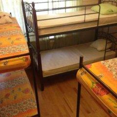 Отель Меблированные комнаты Баинай на Охотном Ряду Кровать в общем номере фото 4