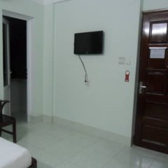 Отель Thien Truc Guest House 2* Стандартный номер фото 4