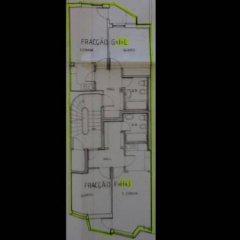 Апартаменты Oporto SightSeeing City Center Apartments Апартаменты разные типы кроватей фото 3
