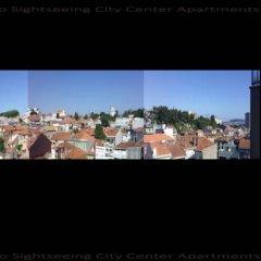 Апартаменты Oporto SightSeeing City Center Apartments Апартаменты 2 отдельными кровати фото 8