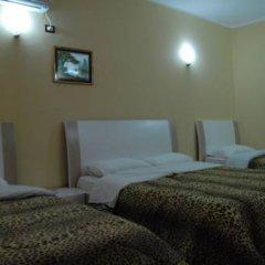Hotel Kristal 3* Стандартный номер с различными типами кроватей фото 9