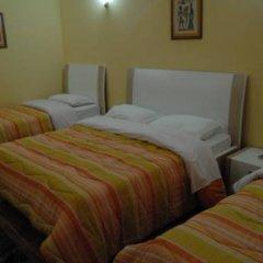 Hotel Kristal 3* Стандартный номер с различными типами кроватей фото 12