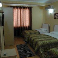 Hotel Kristal 3* Стандартный номер с различными типами кроватей фото 11