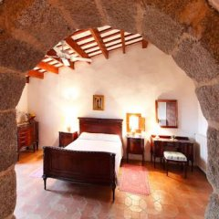 Отель Can Merla Вилла с разными типами кроватей фото 4