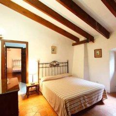 Отель Can Merla Вилла с разными типами кроватей фото 10