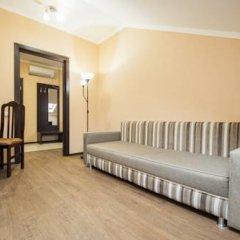 Гостиница Вавилон 3* Апартаменты с 2 отдельными кроватями фото 14