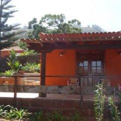 Отель Vivecanarias Rural Бунгало с разными типами кроватей фото 29