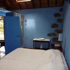 Отель Vivecanarias Rural Бунгало с разными типами кроватей фото 10