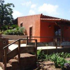 Отель Vivecanarias Rural Бунгало с разными типами кроватей фото 25