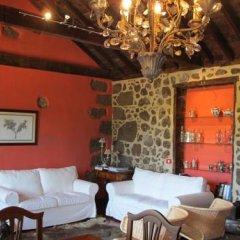 Отель Vivecanarias Rural Бунгало с разными типами кроватей фото 14